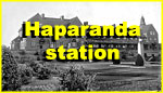 Schort cut to Haparanda station